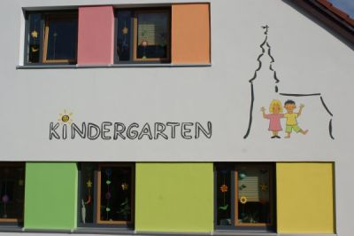 Kindergarten St Johannis