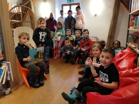 Kindergarten Hohenfels